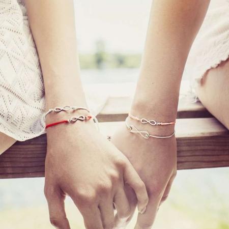 Friends in summer friends forever