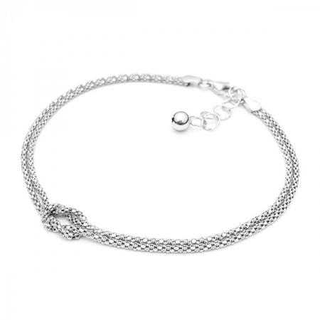 GRACE srebrna narukvica Silver for you