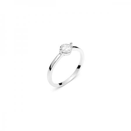 SUMMER srebrni prsten Silver for you