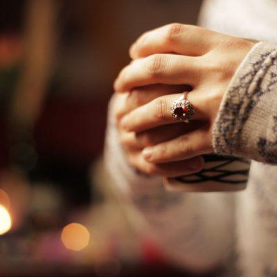 Božićni nakit