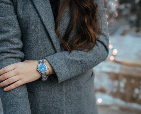 Silver for you zimska kolekcija