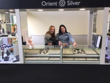 Orient Silver Sloboština Novi Zagreb