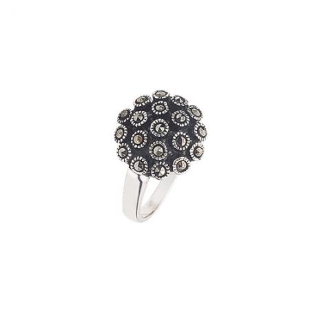 Magnificent silver, srebrni prsten