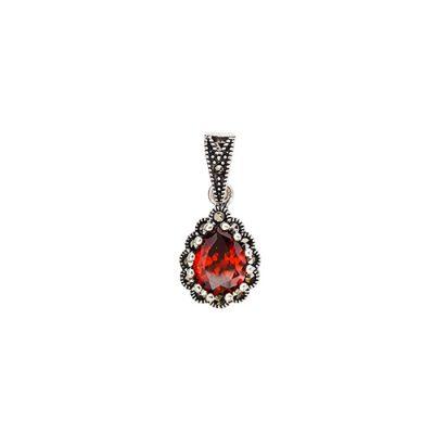 Red royal baroness srebrni privjesak