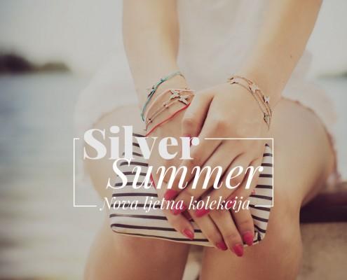 Silver Summer - nova ljetna kolekcija