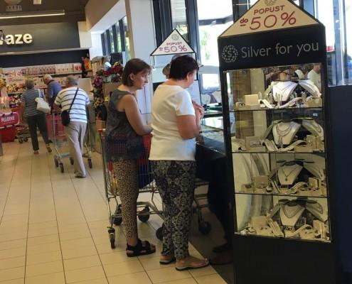 Silver for you Koprivnica Plodine