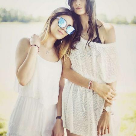 White summer 2