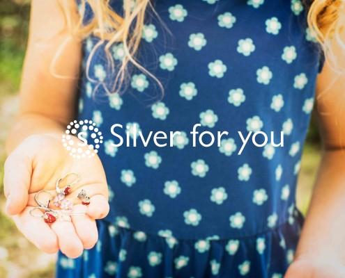 Novo u ponudi - Silver for you dječji nakit