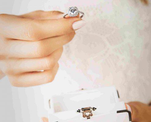 Zarucnicko prstenje Silver for you