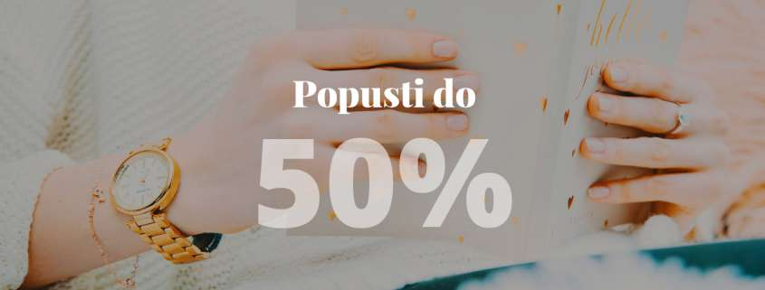 Popusti Silver for you