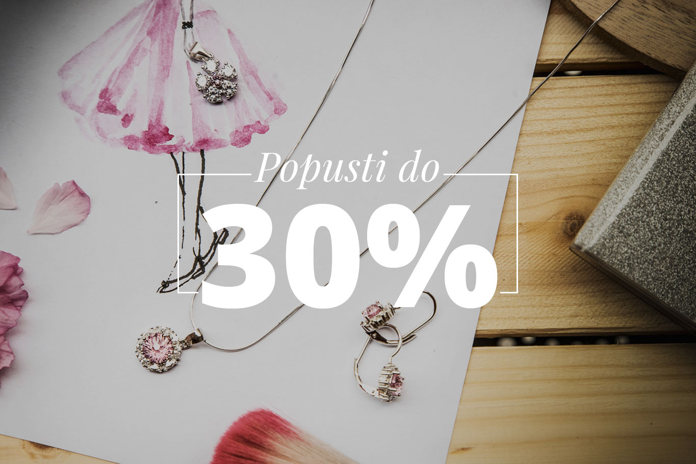 Silver for you popusti do 30