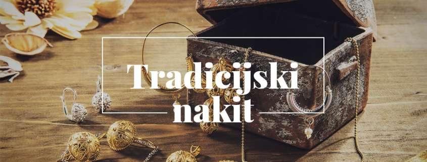 Tradicijski nakit