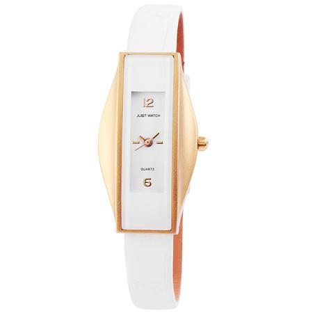 ELEGANT WHITE ručni sat