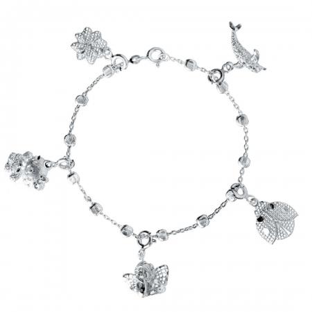 Silver KIDS nakit