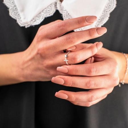 LOVE-FAITH-srebni-prsten