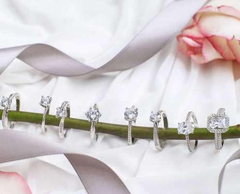 srebrno zarucnicko prstenje silver for you