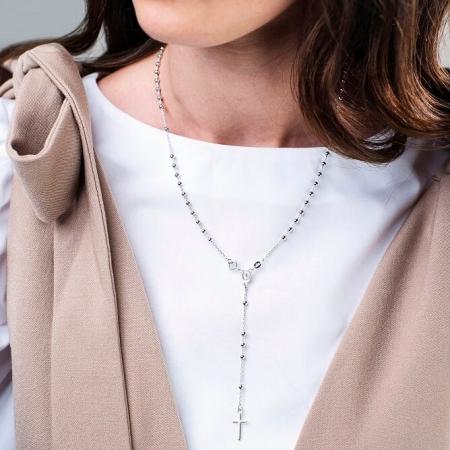 ROSARI-CALM-srebrna-ogrlica
