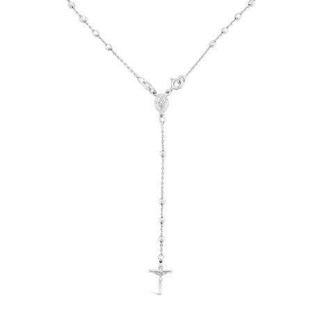 ROSARI HOPE srebrna ogrlica