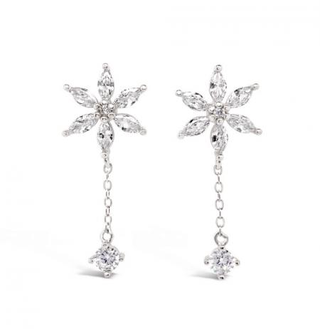 Long-Flowers-srebrne-nausnice-Silver-for-you