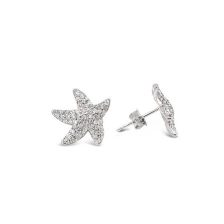 Sea-Stars-srebrne-nausnice-Silver-for-you