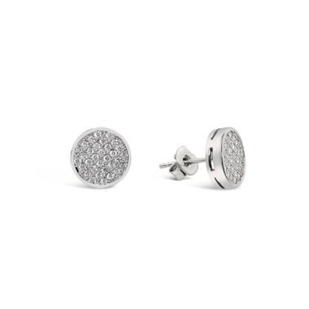 Shiny-Rounds-srebrne-nausnice-Silver-for-you