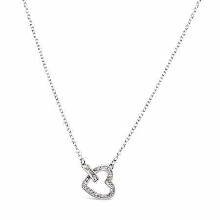 Stolen-Heart-srebrna-ogrlica-Silver-for-you