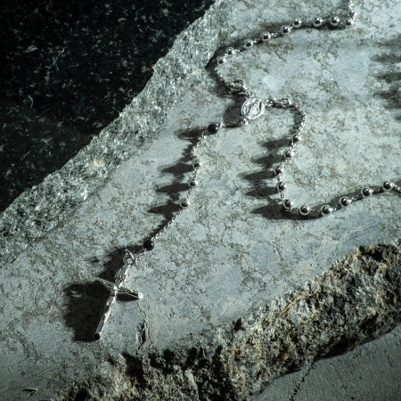 ROSARI-FAITH-srebrna-ogrlica_Silver-for-you