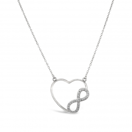 ALWAYS-IN-MY-HEART-srebrna-ogrlica-Silver-for-you
