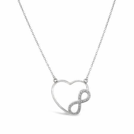 ALWAYS-IN-MY-HEART-srebrna-ogrlica-Silver-for-you