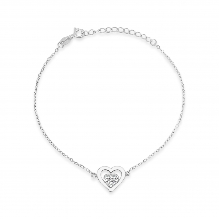HEARTBEAT-srebrna-narukvica-Silver-for-you