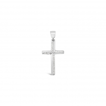 LUMINOUS-CROSS-srebrni-privjesak-Silver-for-you
