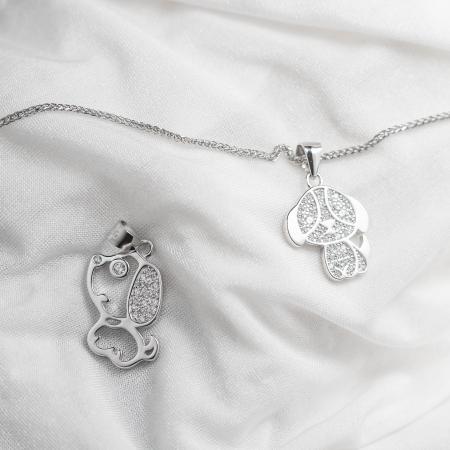 PUPPY-srebrni-privjesak_Silver-for-you