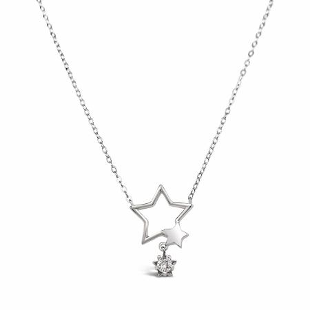 STARS-IN-THE-SKY-srebrna-ogrlica-Silver-for-you