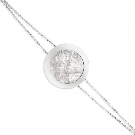 STELLA srebrna narukvica-Silver for you